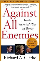against all enemies inside americas war on terror a new york times bestseller written by Richard A Clarke
