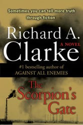 the scorpions gate by Richard A Clarke